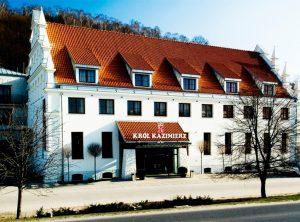 Hotel Król Kazimierz, Kazimierz Dolny