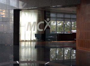 Budynek Biurowy MCX, Warszawa