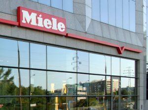 Salon Miele, Warszawa