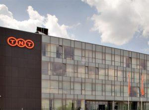 Budynek Biurowy TNT, Warszawa