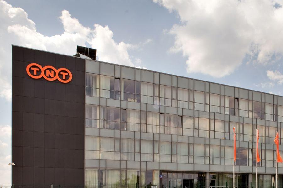 Budynek Biurowy TNT Warszawa