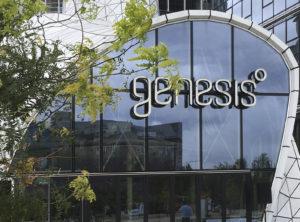 Genesis Restauracja, Warszawa