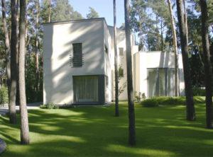 05 Dom Jednorodzinny, Magdalenka