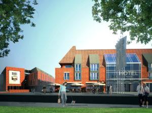 Centrum Wielofunkcyjne, Malbork