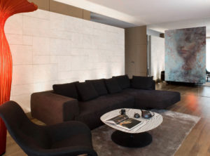 Apartament 5, Warszawa